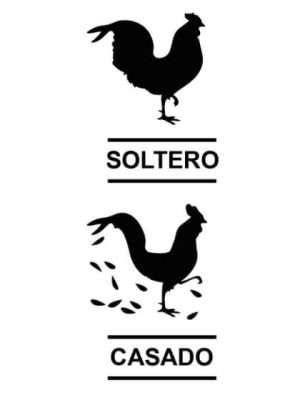 Soltero vs Casado